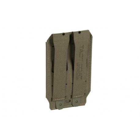 Pochette Clawgear LP Mag Pouch 5.56mm Rifle chez www.equipements-militaire.com