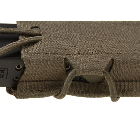 Pochette Clawgear Universal Pistol Mag Pouch chez www.equipements-militaire.com
