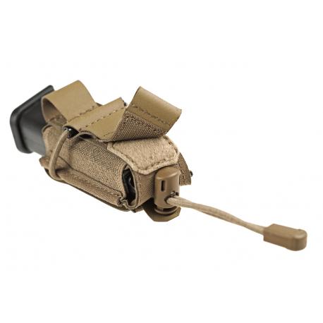 Pochette Clawgear Backward Flap Mag Pouch 9mm chez www.equipements-militaire.com