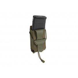 Pochette Clawgear Backward Flap Mag Pouch 5.56mm