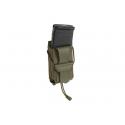 Pochette Clawgear Backward Flap Mag Pouch 5.56mm