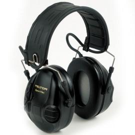 Casque anti-bruit électronique 3M Peltor SportTac