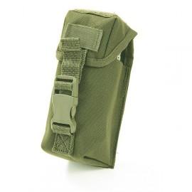 Porte-grenade fumigène Arktis Single Smoke Grenade Pouch W903 sur www.equipements-militaire.com