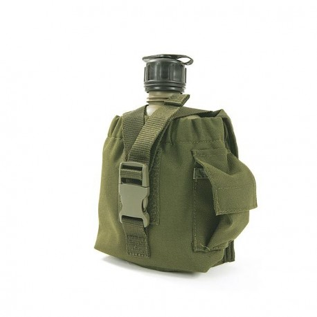 Porte-gourde Arktis Water Bottle Pouch W904 sur www.equipements-militaire.com