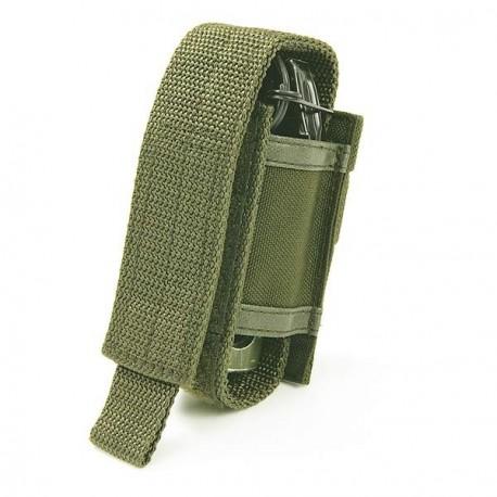Porte-grenade Flash / 40mm Arktis Flashbang/40mm Grenade - Single sur www.equipements-militaire.com