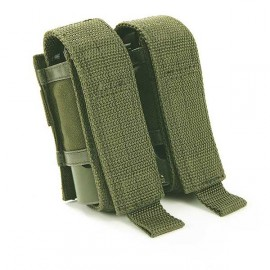 Porte-grenade Flash / 40mm Arktis Flashbang/40mm Grenade - Double sur www.equipements-militaire.com