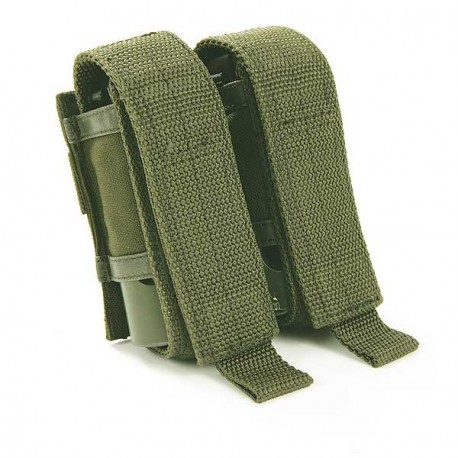 Porte-grenade Flash / 40mm Arktis Flashbang/40mm Grenade - Double sur www.equipements-militaire.com