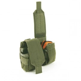 Poche Double Grenade OF DF - Arktis Limited