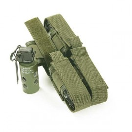 Porte-grenades Flash / 40mm Arktis Flashbang/40mm Grenade - 4 Grenades W918