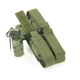 Porte-grenades Flash / 40mm Arktis Flashbang/40mm Grenade - 4 Grenades W918