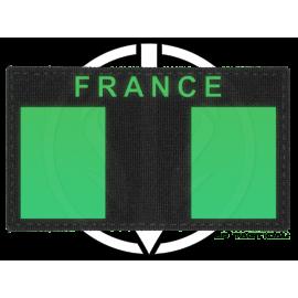 Patch Fieldcut Luminous France LP Tactical