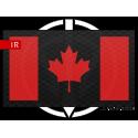 Patch Infrared drapeau Canada LP Tactical