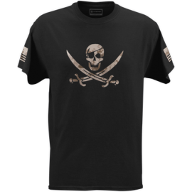 Tee-shirt Calico Jack C-shirt LP Tactical