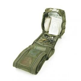 Pochette médicale Arktis Squad Medic Pack W924 sur www.equipements-militaire.com