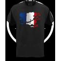 Tee-shirt France C-shirt LP Tactical