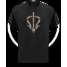 Tee-shirt trident C-shirt LP Tactical chez www.equipements-militaire.com