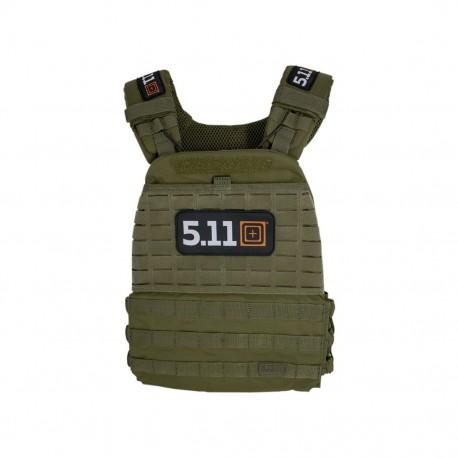 Gilet Crossfit Games 5.11 Tactical TacTec chez www.equipements-militaire.com