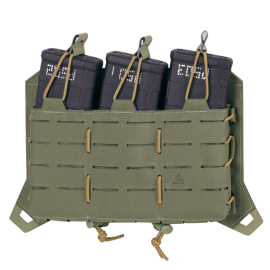 Pochette Direct Action Spitfire Triple Rifle Flap chez www.equipements-militaire.com