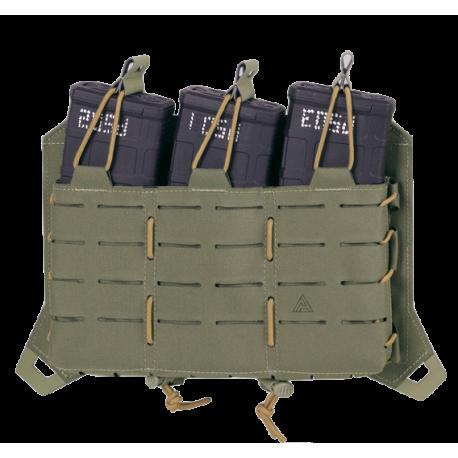 Pochette Direct Action Spitfire Triple Rifle Flap chez www.equipements-militaire.com