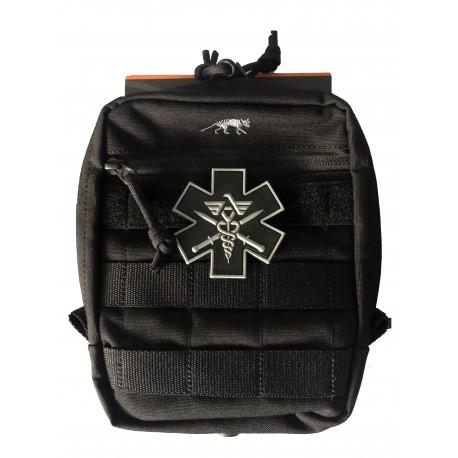 Patch Medic Ats Ascensio - equipements-militaire.com