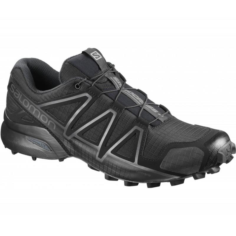 Speedcross Salomon Chaussures 4 Wide Forces wOPAqzB