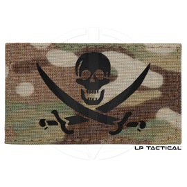 Patch Fieldcut IR Calico Jack LP Tactical