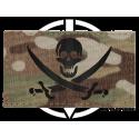 Patch Fieldcut IR Calico Jack LP Tactical