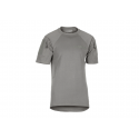 Tee-Shirt Tactique Instructor M.KII Gris Clawgear