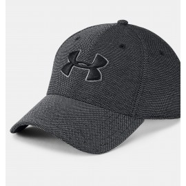 Casquette UA Heathered Blitzing 3.0 Under Armour