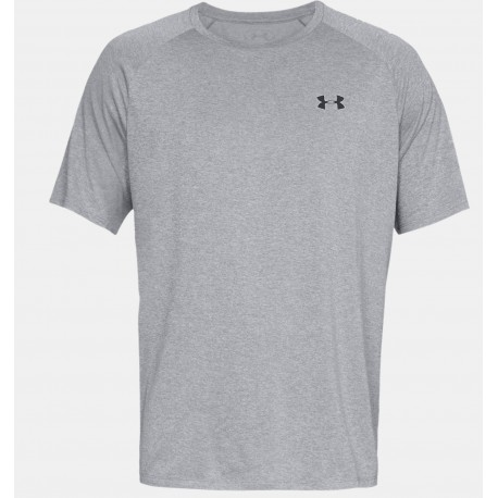 Tee-Shirt UA Tech Tee Under Armour chez www.equipements-militaire.com