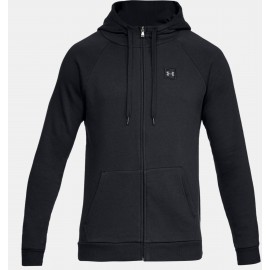 Veste UA Rival Zip Hoodie Under Armour