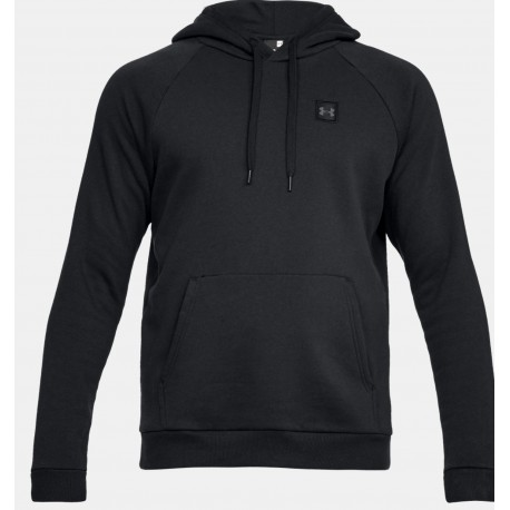 Sweat UA Rival Hoodie Under Armour chez www.equipements-militaire.com