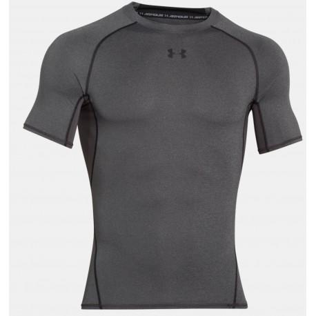 Tee-Shirt UA HeatGear Compression Under Amour chez www.equipements-militaire.com