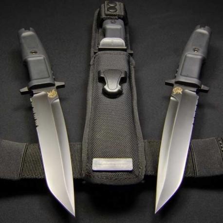 Couteau de combat Extrema Ratio Col Moschin sur www.equipements-militaire.com