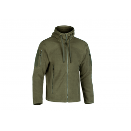 Veste polaire Milvago Hoody MKII Clawgear
