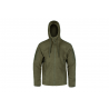 Veste polaire Milvago Hoody MKII Clawgear chez www.equipements-militaire.com