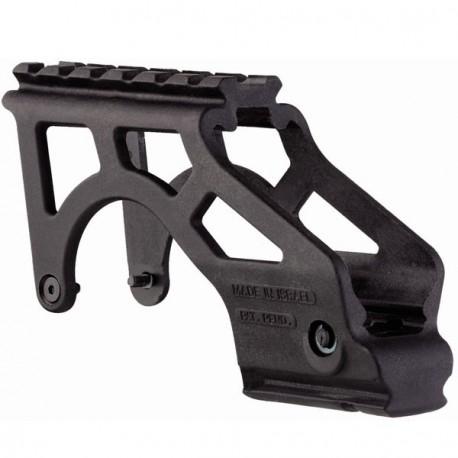 Montage polymère pour Glock Fab Defense GIS sur www.equipements-militaire.com