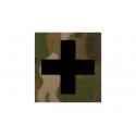 Patch Medic IR Clawgear