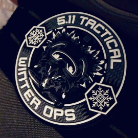 PATCH WINTER OPS 5.11