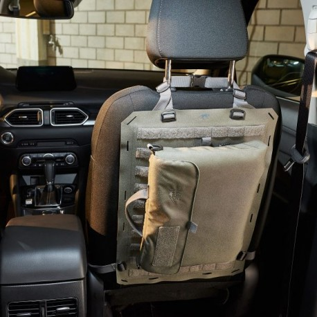Modular Front Seat Panel Tasmanian Tiger chez www.equipements-militaire.com