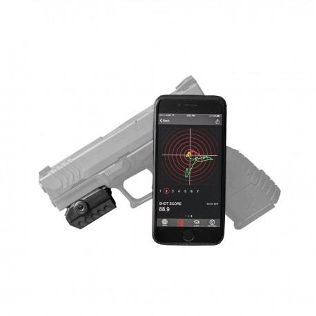 Mantis X système d'entraînement au tir chez www.equipements-militaire.com