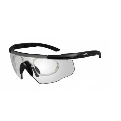 Insert verres correcteurs pour lunettes Saber Advanced/Rogue/Vapor WIley-X chez www.equipements-militaire.com