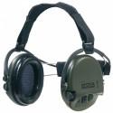 Casque anti-bruit Suprême Pro MSA serre-nuque coussinets mousse