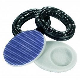 Kit d'hygiène de rechange en gel silicone pour casque Suprême MSA chez www.equipements-militaire.com
