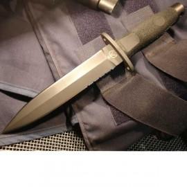 Couteau de combat Extrema Ratio ADRA Operativo sur www.equipements-militaire.com