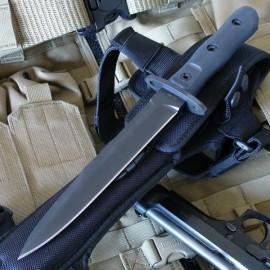 Couteau de combat Extrema Ratio 39-09 Operativo sur www.equipements-militaire.com