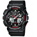 Montre G-Shock Classic GA-100