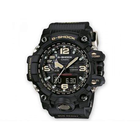 Montre G-Shock Mudmaster GWG-1000 chez www.equipements-militaire.com