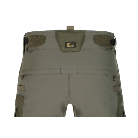 Operator Combat pant M.KII Clawgear chez www.equipements-militaire.com