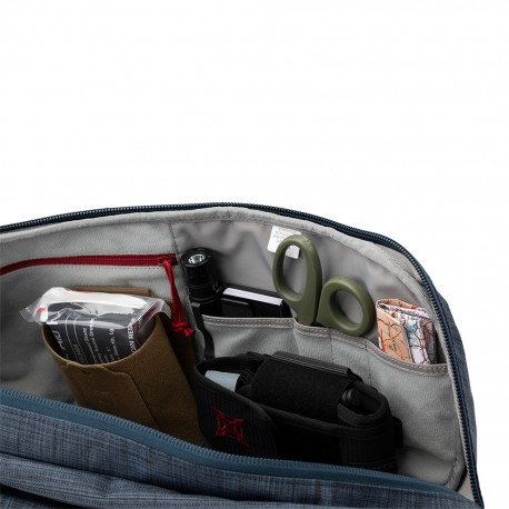 Sac bandoulière EDC Commuter XL 2.0 Sling Vertx chez www.equipements-militaire.com